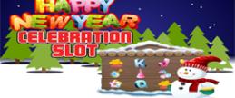 Игровой автомат Happy New Year 2