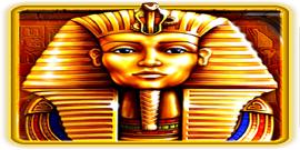 Игровой автомат Pharaons Gold 2